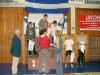 Halový triatlon 2003