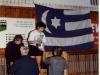 Halový triatlon 1999